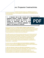 Lectoescritura Desde Un Enfoqueconstructivista (1)