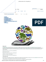 La Biodiversidad en El Perú - Monografias