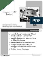 1.1 - Konsep Dan Prosedur Akuntansi 1