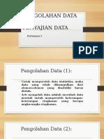 Pengolahan Data Perikanan 3