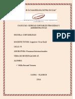 i.f. Finanzas Internacionales 1