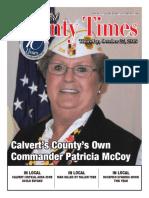 2016-10-27 Calvert County Times