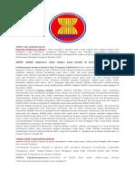 ASEAN Dan Penjelasannya