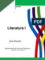 Gd Literatura i