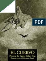 El Cuervo Ilustrado Edgar Allan Poe