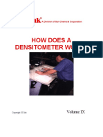 How Does a Densitometer Work