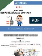diapositivas de los articulos de la ley general de sociedades actualizada (juliana vita lorenzo)