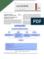 Sindrome Metabolico Diagnost y Manejo