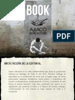 Catálogo Ajiaco Ediciones 2011 - 2016