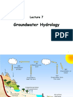 7 Groundwater