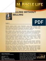 SELLING WITHOUT SELLING.docx