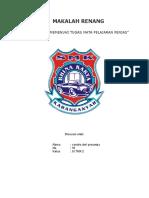 MAKALAH RENANG.doc
