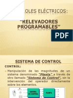 Relevadores Programables (Completo)