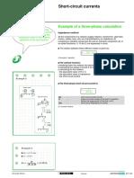 Design Guide - Short Circuit Current