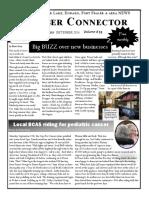 Phraser Connector, Issue 51, September 2016