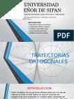 Trayectorias Ortogonales Final