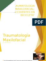 TRAUMATOLOGIA-MAXILOFACIAL