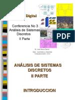 Conferencia No 3