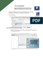 eclipes for java.pdf