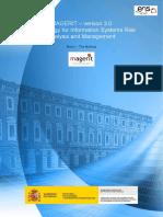 Magerit v 3 Book 1 Method PDF Nipo 630-14-162-0