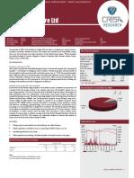 Fortis CRISIL Report