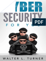 Cyber Security for You