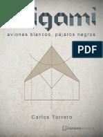 Origami - Carlos Torrero