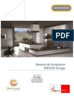 Manuel de Formation Swood Design