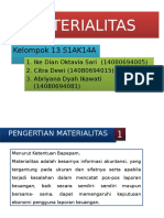 Audit Kel 13