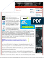 Analysts at Gartner Business Intelligence Summit Talk Top BI 'Dilemmas' and
