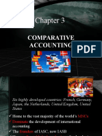 Bab3 Comparative Accounting
