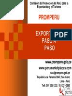 PRO M PEX