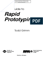 Grimm, Todd-User's Guide to Rapid Prototyping-Society of Manufacturing Engineers (SME) (2004)