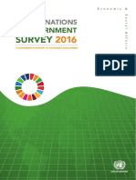 UN E-gov Survey