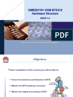 OME201101 GSM BTS312 Hardware Structure ISSUE3.3.ppt