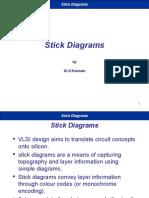 Stick Diagrams 1