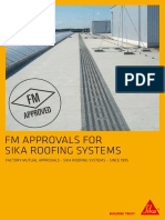 Fm Approvals for Roofing (1)