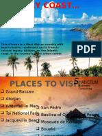 Apply for Visit or  Tourist Visa Ivory Coast