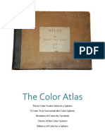 Atlas Munsell Color