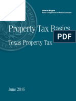Propertytax Basics