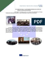 Nuevo Artículo Consellería Evento Multp Italia