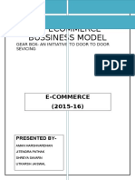 e Commerce Doc