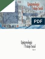 Epistemologia y Trabajo Social