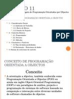 linguagens de programao 12 modulo 11