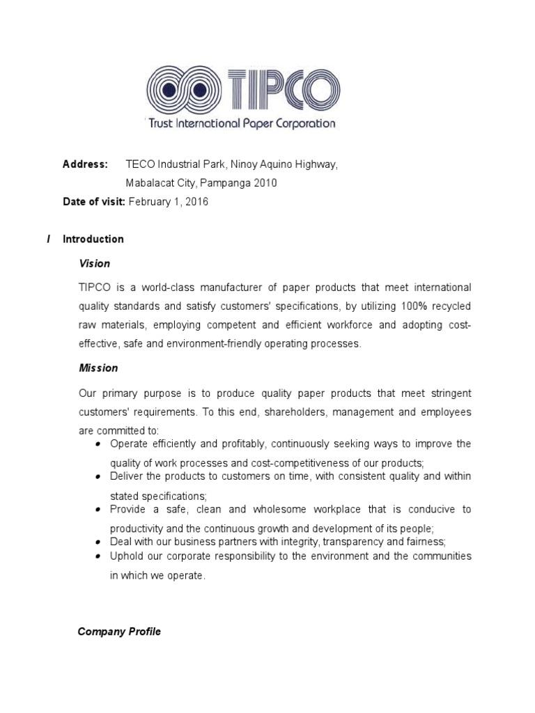 tipco | Newsprint | Paper