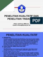 PENELITIAN KUALITATIF DAN ACTION RESEARCH.ppt