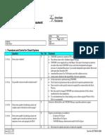 21 CFR Part 11 Checklist