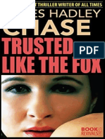 Trusted Like the Fox - James Hadley Chase.epub