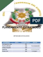 Planeamiento Estrategico Del Sector Publico 01