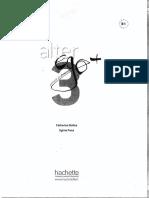 [Sylvie_Pons] Alter Ego + B1 Livre de l'eleve